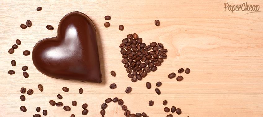 Big Chocolate Heart