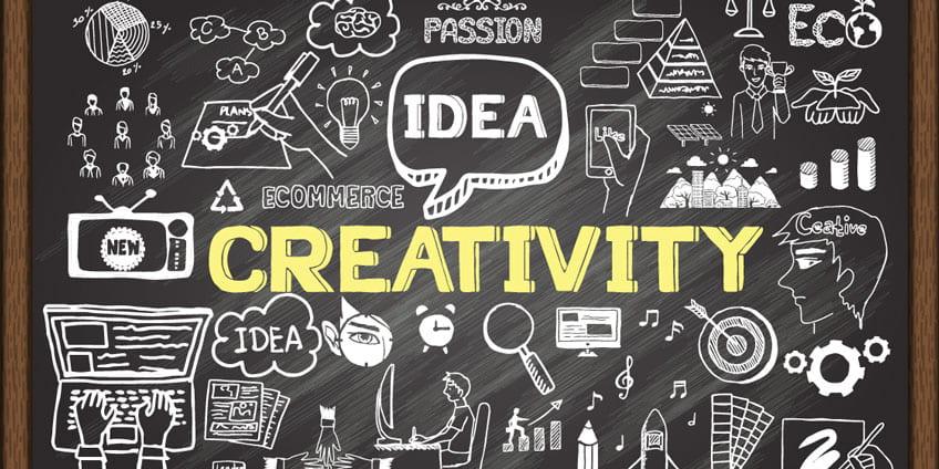 Creative CV