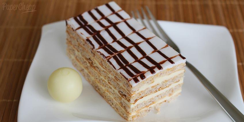 Desert or Dessert