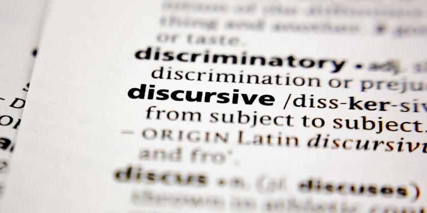Discursive essay topics