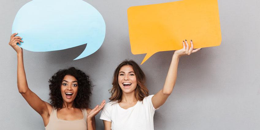 Good speech tips