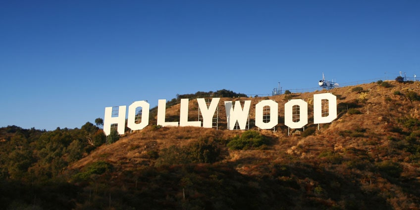 Hollywood star motivation