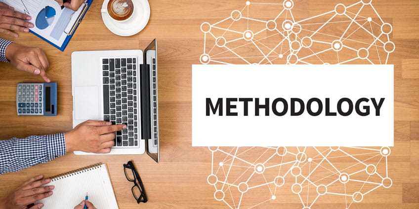 Report Methodology Writing