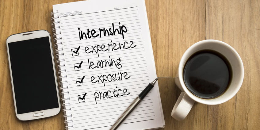 What is internship?
