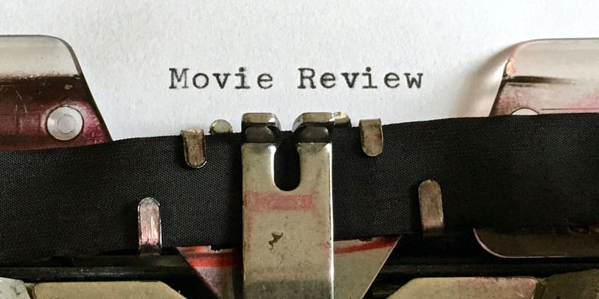 Write movie review